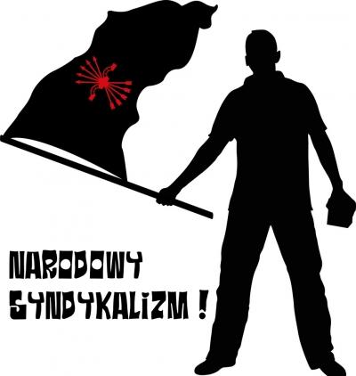 Miecław Biały - Narodowy Syndykalizm - Uspołecznienie Administracji